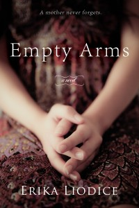 Empty Arms by Erika Liodice